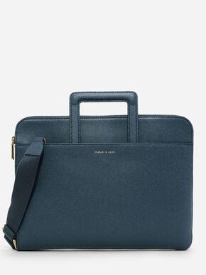Classic Laptop Case, Ocean, hi-res